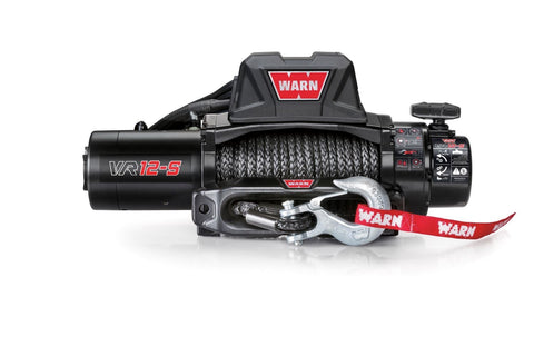 Warn Winch VR Series