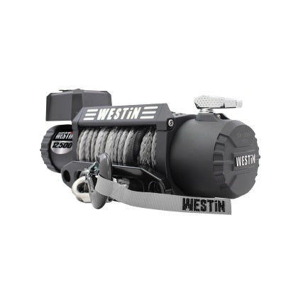 Westin Off-Road Series WaterProof Winch