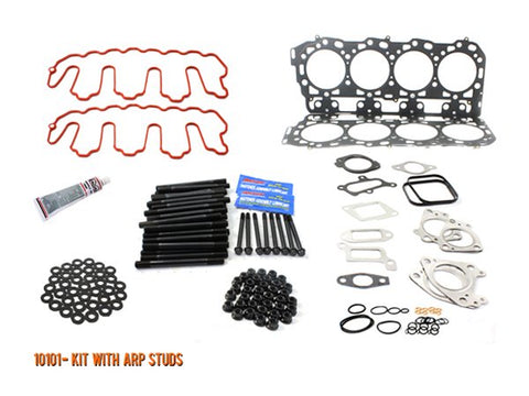 Merchant Automotive Complete Head Gasket Kit | 2004.5 - 2005 DURAMAX 6.6L LLY
