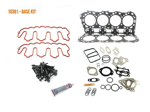 Merchant Automotive Complete Head Gasket Kit | 2007 - 2010 DURAMAX 6.6L LMM