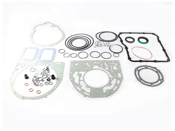 Merchant Automotive Maximum Work Series Transmission Kit Allison 1000 |  2004 5 - 2005 DURAMAX 6 6L LLY