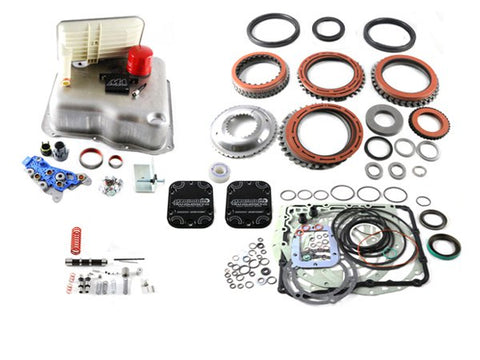 Merchant Automotive Maximum Work Series Transmission Kit Allison 1000 | 2006 - 2010 DURAMAX 6.6L