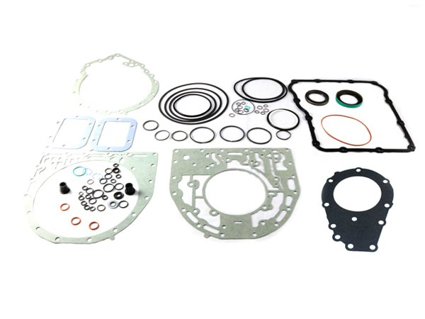 Merchant Automotive Maximum Work Series Transmission Kit Allison 1000 | 2011 - 2016 DURAMAX 6.6L LML