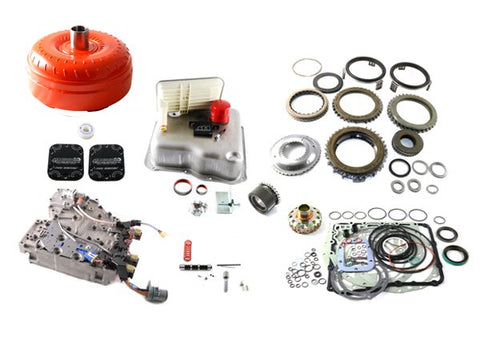 Merchant Automotive Maximum Pro Series Transmission Kit Allison 1000 | 2006 - 2010 DURAMAX 6.6L