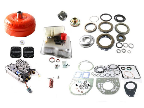 Merchant Automotive Maximum Pro Series Transmission Kit Allison 1000 | 2011 - 2016 DURAMAX 6.6L LML