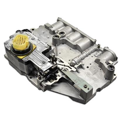 ATS Diesel 68RFE Performance Valvebody | 2007.5 - 2018 CUMMINS 6.7L