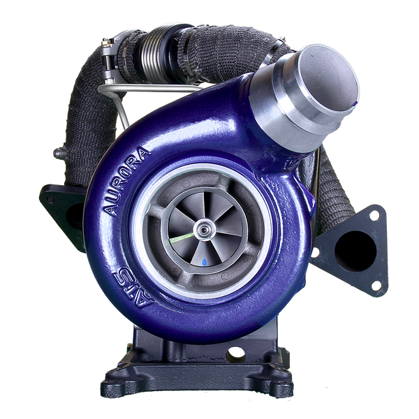 Aurora 4000 Turbo System - 2011-2014 Ford 6.7L Scorpion