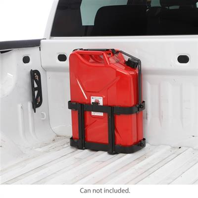 SmittyBilt Gerry Gas Can Holder | 2798