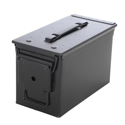 SmittyBilt .50 Ammo Can W/Bag | 2827