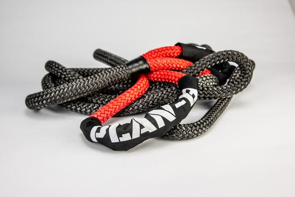 Plan B Kinetic Recovery Ropes