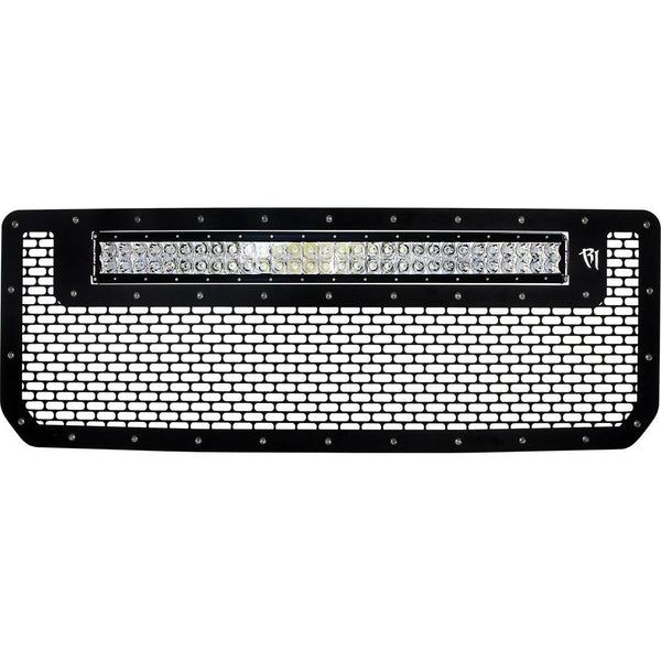 "Rigid Industries Grille With 30"" RDS-Series 