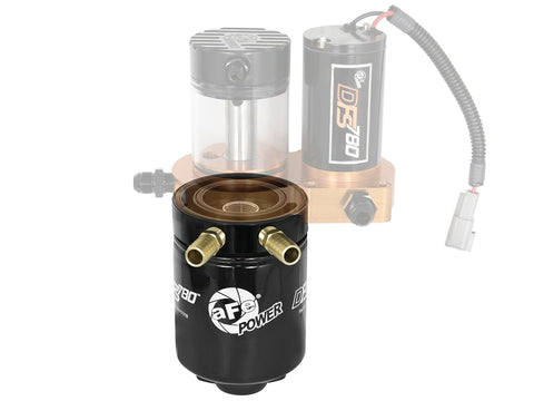 aFe Power DFS780 Fuel System Cold Weather Kit