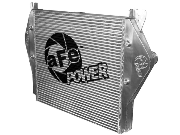 aFe Power BladeRunner GT Series Intercooler | 46-20011 | 2004.5 - 2007 CUMMINS 5.9L