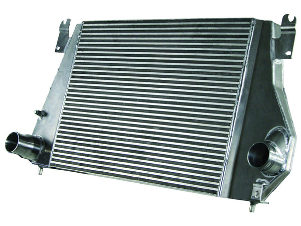 aFe Power BladeRunner GT Series Intercooler |  46-20051 | 2006 - 2010 DURAMAX 6.6L LBZ / LMM