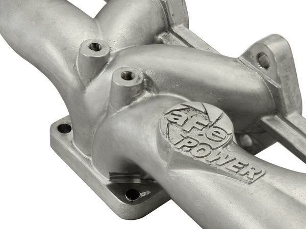 aFe Power BladeRunner Stainless Steel Exhaust Manifold | 46-40011| 2003 - 2004 CUMMINS 5.9L