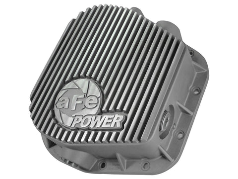 aFe Power Rear Differential Cover | 2018 - UP POWERSTROKE 3.0L