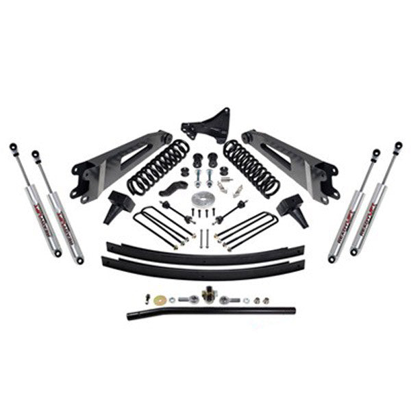 "READYLIFT 49-2002 5"" OFF-ROAD SERIES 3 TOW PACKAGE LIFT KIT 2011-2016 6.7L POWERSTROKE"