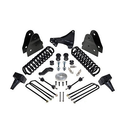 "READYLIFT 49-2020 5"" OFF-ROAD SERIES 1 LIFT KIT 2011-2016 6.7L POWERSTROKE"