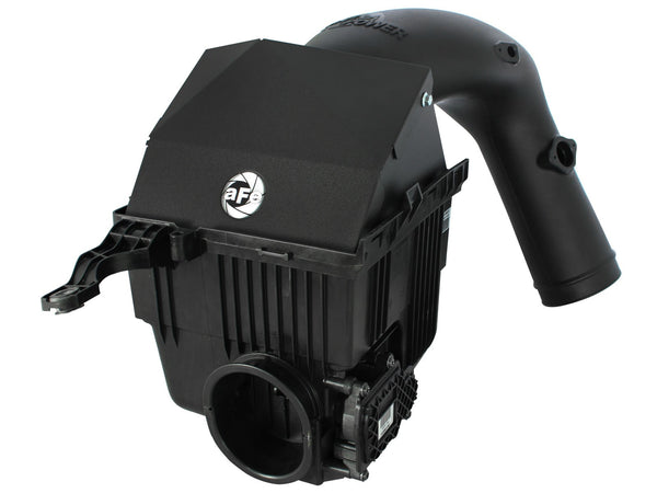 aFe POWER 51-32413-E Diesel Elite Stage-2 Pro DRY S Cold Air Intake System