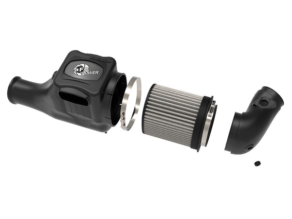 aFe Power Momentum Cold Air Intake | 2003 - 2007 POWERSTROKE 6.0L