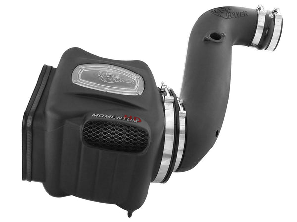 aFe Power Momentum Cold Air Intake | 2006 - 2007 DURAMAX 6.6L LBZ