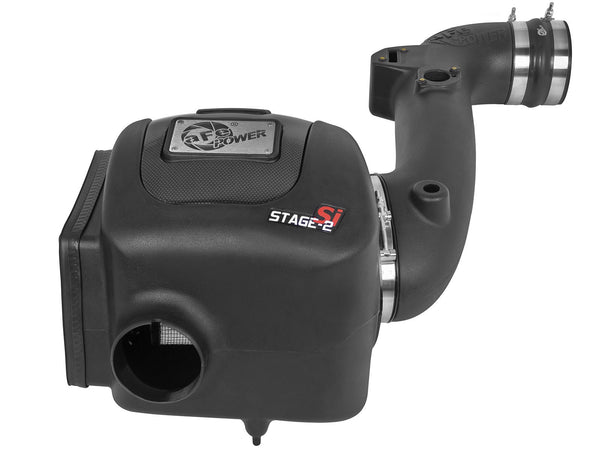 aFe POWER 51-82322-E Diesel Elite Stage-2 Si Pro DRY S Cold Air Intake System