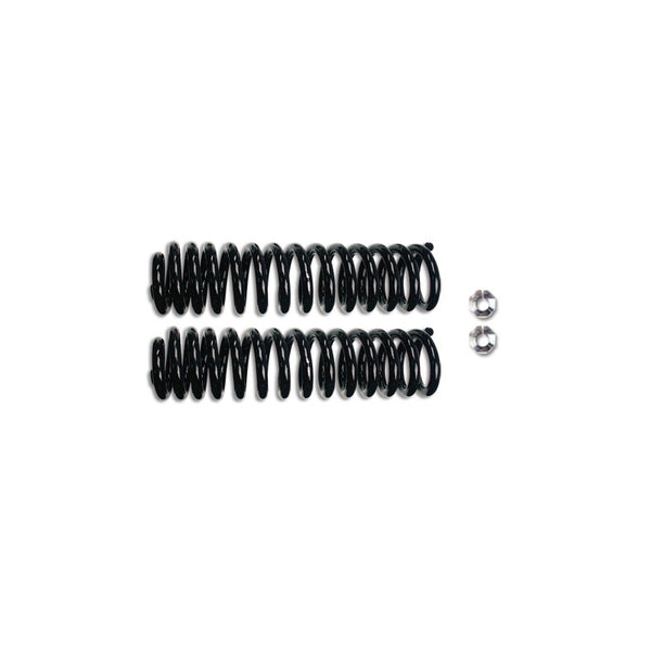 "Icon 4.5"" Lift Dual Rate Coil-Springs (pair) - 05-18 SD F250/350"