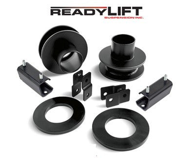 "READYLIFT 66-2011 - 2.5"" STAGE 1 LEVELING KIT  2011-2016 6.7L POWERSTROKE"