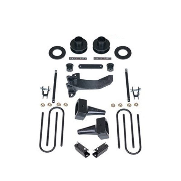 "READYLIFT 69-2511TP 2.5""/1"" SST STAGE 3TP LIFT KIT 2011-2016 6.7L POWERSTROKE"