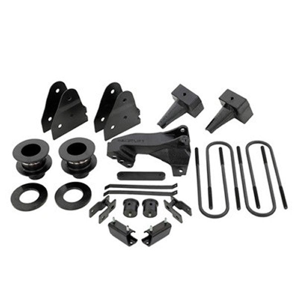 "READYLIFT 69-2535 3.5""/3"" SST STAGE 4 LIFT KIT 2011-2016 6.7L POWERSTROKE"