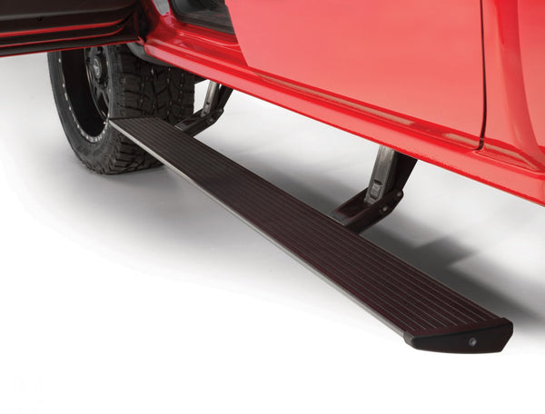 AMP Research PowerStep Plug-N-Play | 1999 - 2018 DURAMAX 6.6L
