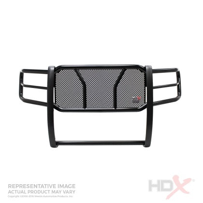 Westin HDX Grille Guard | 2017 - UP Superduty