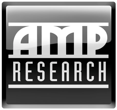 AMP RESEARCH POWERSTEP - Ford Superduty F-250/F-350/F-450 (2017-2018)