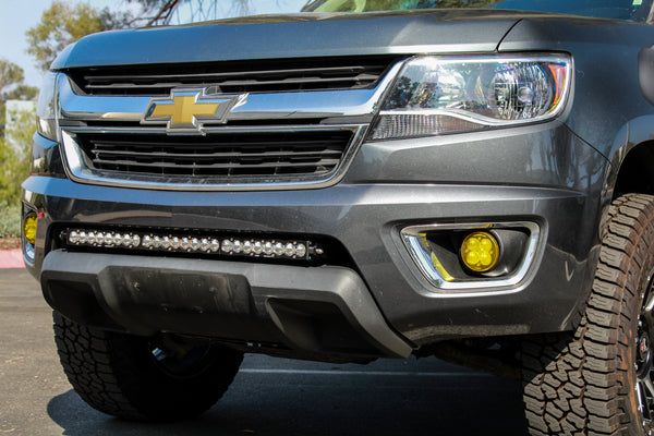 Baja Designs Lower Grille Kit | 447597 | 2015 - 2018 Colorado/Canyon