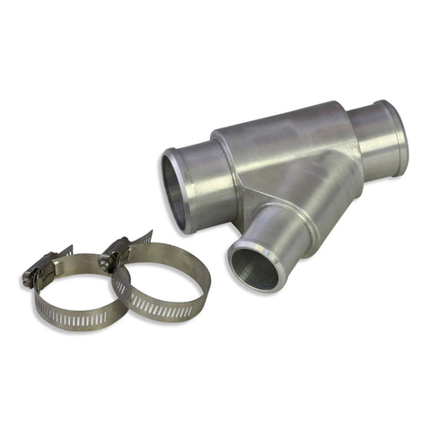 Smeding Diesel Billet Dual Radiator Coolant Y-Pipe | DP-1000 | 2013 - 2017 CUMMINS 6.7L
