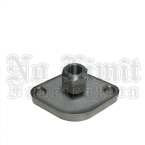 NO LIMIT 6.7 EGR BLOCK OFF SET (11-18PSD)
