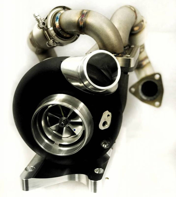 MPD 6.7 BUDGET SXE TURBO KIT (15-16)