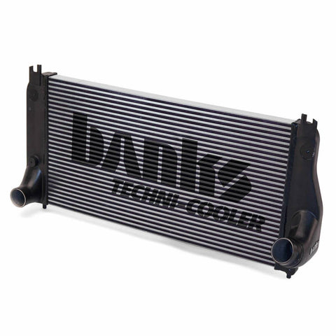 Banks Power Techni-Cooler Intercooler System | 25982 | 2006 - 2010 DURAMAX 6.6L LBZ / LMM