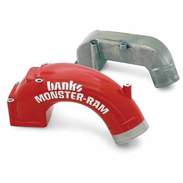 Banks Power Monster-Ram Intake System | 42765 | 2003 - 2004 CUMMINS 5.9L