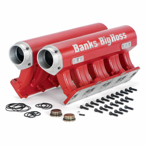 Banks Power Big Hoss Intake Manifold | 42733 | 2001 - 2015 DURAMAX 6.6L