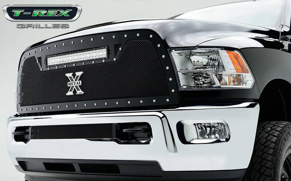 "T-Rex Torch Series LED Light Grille W/20"" LED Light Bar 