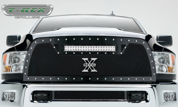 T-Rex Torch Series LED Light Grille W/20