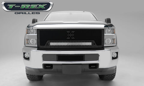 "T-Rex Torch Series LED Light Grille W/30"" LED Light Bar 