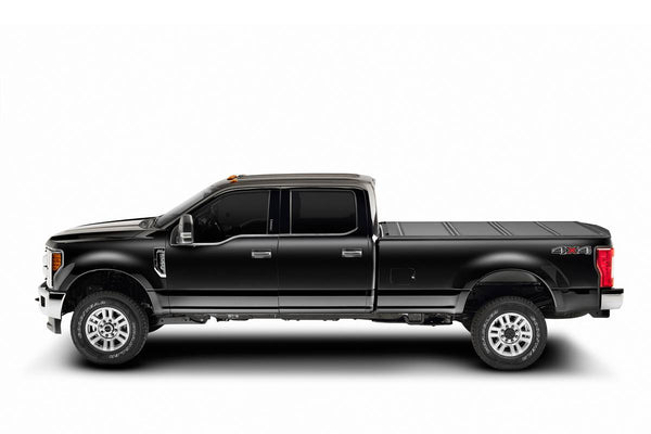 BAK BAKFlip MX4 Folding Tonneau Cover 2008-2016 Ford Super Duty F250, F350, F450	Regular, Super Cab & Crew Cab 4 door