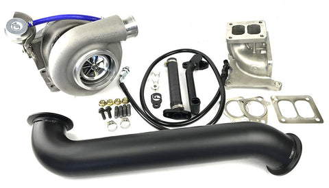 Fleece Performance S362 FMW Turbo Kit | FPE-LML-S362-V-FMW | 2011 - 2016 DURAMAX 6.6L LML