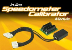 HyperTech Speedometer Calibrator | 730125 | 2017 - UP POWERSTROKE 6.7L