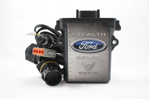 Stealth Module - Ford Powerstroke 6.0L (2003-2007)