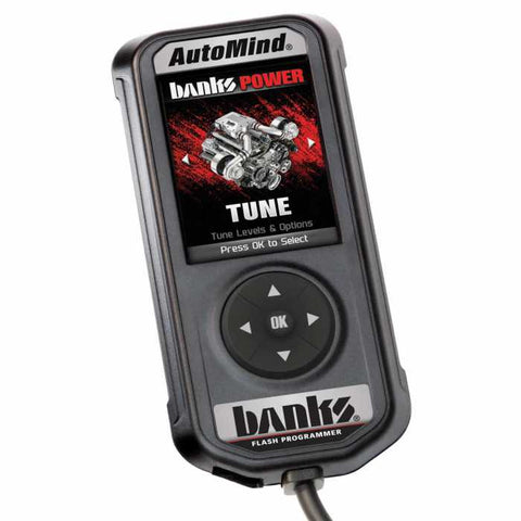 Banks Power AutoMind Programmer | 2004 - 2012 CUMMINS