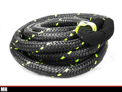 Monster Hook Rope 30' Thick Rated at 59,000LBS