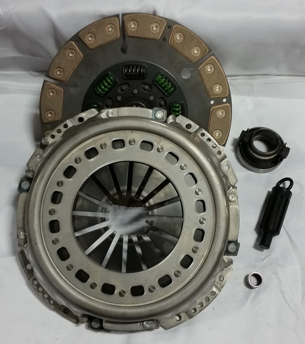 Valair Performance Ceramic Replacement Clutch | NMU70279-04 | 2001 - 2005 5.9L CUMMINS